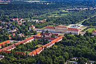 Germany, Bavaria, Oberschleissheim, Schleissheim Castle, Old and New Castle - PED000006