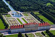 Germany, Bavaria, Oberschleissheim, Schleissheim Castle, New Castle - PED000011