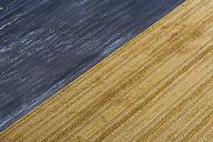 Germany, Bavaria, fields, aerial view - PEDF000107