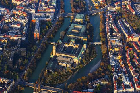 Germany, Bavaria, Munich, Deutsches Museum - PED000117