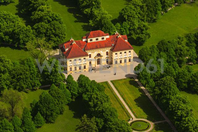Germany, Bavaria, Oberschleissheim, Schleissheim Castle, Lustheim Castle - PED000049