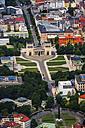 Germany, Bavaria, Munich, Konigsplatz and Karolinenplatz - PEDF000161