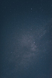 Sky at night with stars - JPF000042