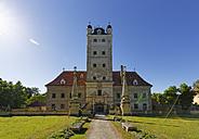 Austria, Lower Austria, Roehrenbach, Greillenstein castle - SIE006720