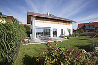 One-family house with garden - RBF003460