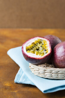 Passion fruit - MYF001115