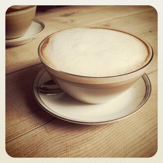 White coffee - GWF004468