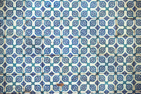 Decorative Islamic art, texture, background - EHF000206