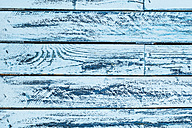 Wooden texture, blue wood - AKNF000012