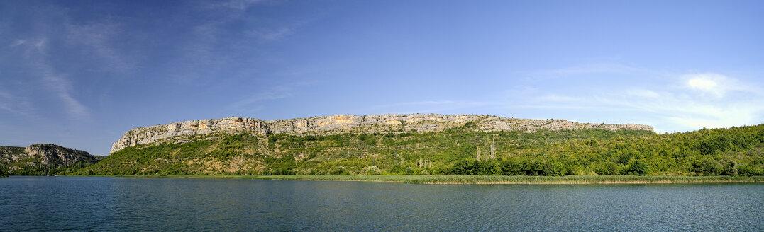 Croatia, Krka National Park, panorama - BTF000375