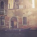 Italiy, Venice - LV003811