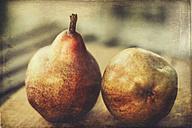 Two pears - DWIF000609