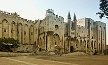 France, Avignon, Palais des Papes - KLR000169