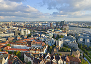 Germany, Hamburg, Cityscape - RJF000506