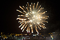 Blurred fireworks - JPF000057