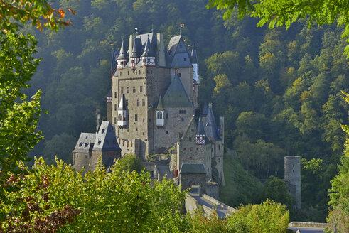 Germany, Rhineland-Palatinate, Eltz Castle - FD000140