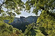 Germany, Rhineland-Palatinate, Eltz Castle - FD000143