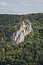 Germany, Baden-Wurttemberg, Bronnen Castle - EL001627