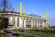 Germany, Dortmund, Signal Iduna Park - HOH001362
