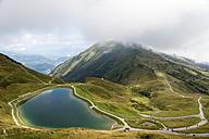 Germany, Bavaria, Oberstdorf, view from Kanzelwand to Fellhorn - FRF000338