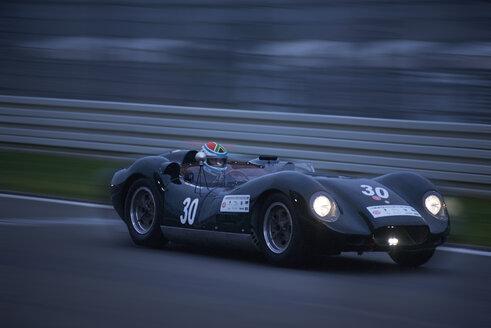 Germany, Nurburgring, Oldtimer-Grand-Prix, Lister-Jaguar Knobbly - BSC000483
