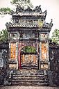 Cambodia, Siem Reap, Angkor Thom Temple - EHF000291