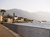 Switzerland, Ticino, Lago Maggiore, Brissago - LAF001536