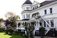 Canada, Victoria, Villa - TM000049