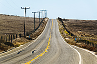 USA, California, Pacific Coast Highway - GIOF000547