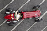 Germany, Nurburgring, Oldtimer Grand Prix, Maserati 8CM - BSC000509