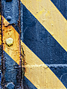 Detail of rusty surface - KRPF001650