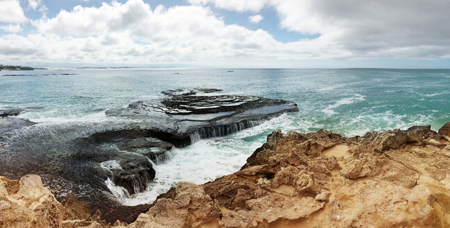 reef platform, South Africa, Arniston - BMA000075