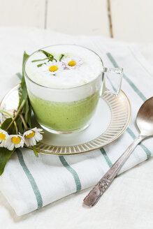 Cream of ramson soup - SBDF002536