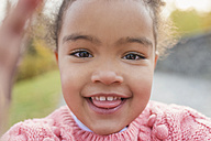 Portrait of girl - HAPF000022