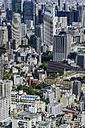 Japan, Tokyo, Cityscape - THAF001502