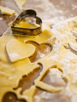 Christmas bakery, close-up - KRPF001657