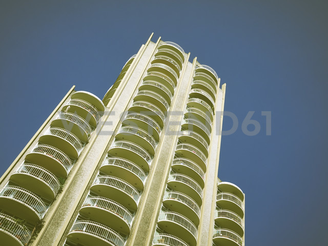 Canada, Vancouver, high-rise residential building - DISF002281 - Dieter Schewig/Westend61