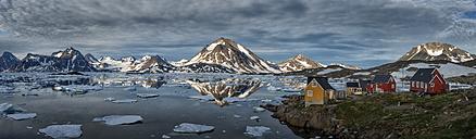 Greenland, Schweizerland, Kulusuk - ALRF000233