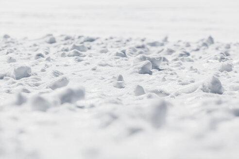 Snow, texture - BZF000275