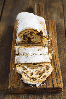 Mini Stollen with marzipan - ECF001843