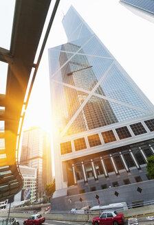 China, Central Hong Kong, Bank of China - HSIF000384