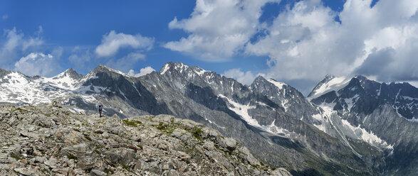 Italy, Adamello Alps - ALRF000323