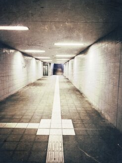 Underpass in Germany - MYF001306