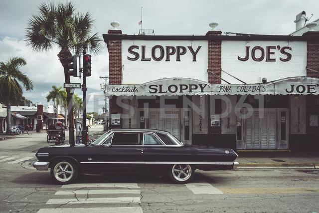 USA, Florida, Key West, Duval Street - CHP000203