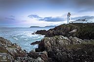 Ireland, Fanad Head, Lighthouse - STCF000162