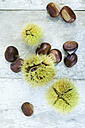 Sweet chestnuts - ASF005835