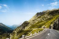 Switzerland, Uri, Susten Pass - PUF000489