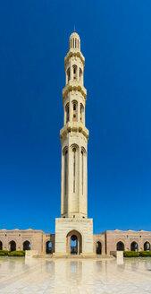 Oman, Muscat, Sultan Qaboos Grand Mosque - AM004782