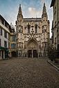 France, Avignon, Church of Saint-Pierre - CSTF000930