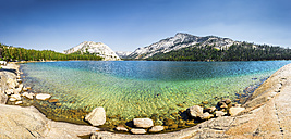 California, mountain lake, Yosemite National Park - EPF000005